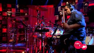 Shedding Skin - Karsh Kale feat Shilpa, Shruti, Monali