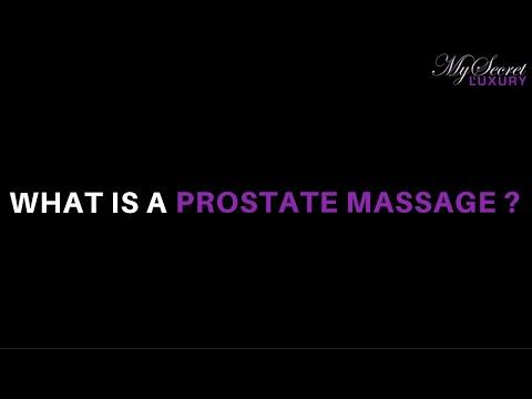Ardere în prostată