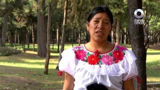 Entrevista - Patricia Sántiz Méndez