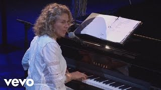 Up on the Roof (En Vivo) - Carole King (Video)
