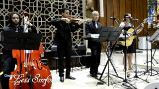 Grupo Less Sinfonic - Salmos 127