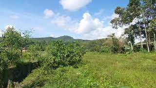 Over Two Rai of Flat Land for Sale in Ao Nang, Krabi