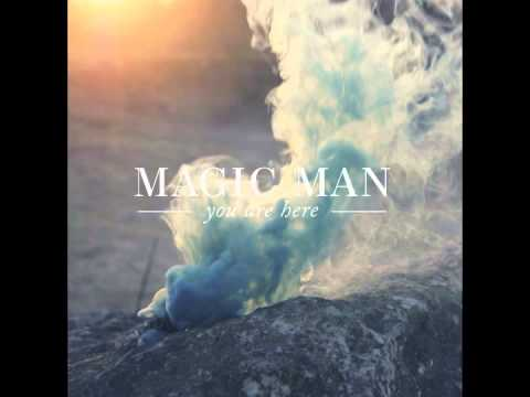 Magic Man - Nova Scotia (Audio) Mp3