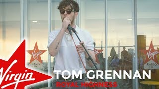 Tom Grennan On The Roof: 'Royal Highness'