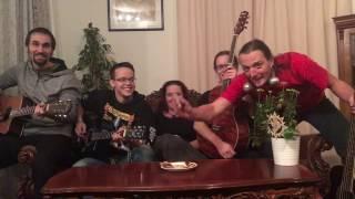 Video Serpencia - Vánoční koleda