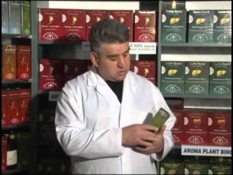Prostatită cronică Kazan