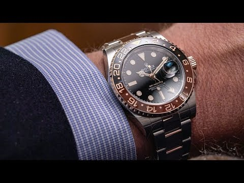 ROLEX –Top 5 Rolex models from Baselworld 2018