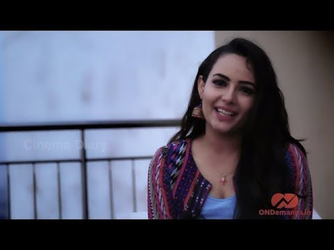 I am Falling in love with Malayalam cinema : Actress Aanchal