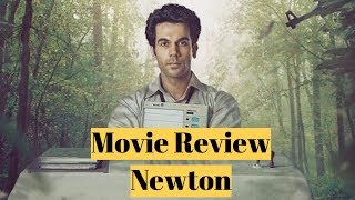 Audience Movie Review | Newton