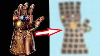 roblox heroes online infinity gauntlet - TH-Clip