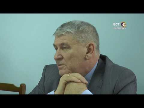 Прием граждан зам.председателя госкомитета по строительству и архитектуре Ягудиным