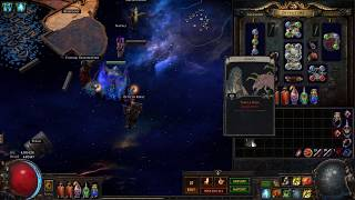 Path of Exile - Two Underrated Divination Cards for Six Linked Items (in trade leagues)