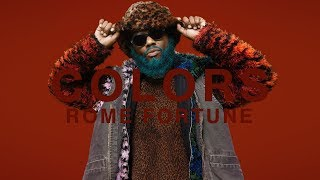 COLORS - Rome Fortune - Freaks