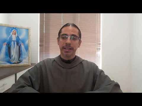 Curso de Mariologia: Maria nas Sagradas Escrituras #22