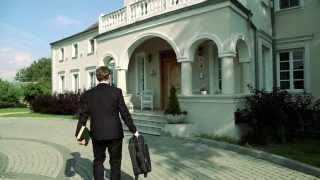 preview picture of video 'Dwór Kaliszki'