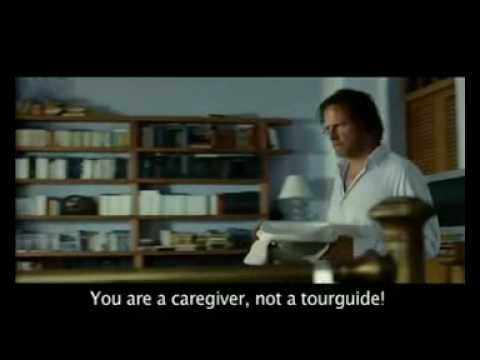 Cartagena Cartagena (Trailer)