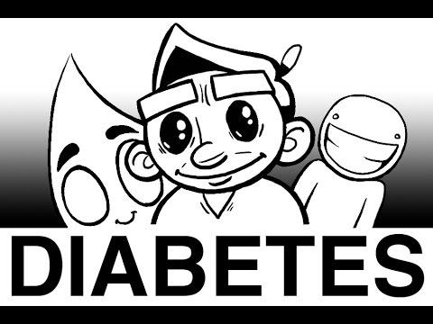 Sushi für diejenigen, den Diabetes haben