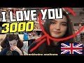 *REACTION* I Love You 3000 - Stephanie Poetri  INDONESIAN MUSIC REACTION