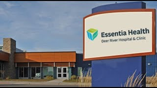 Essentia Health-Deer River Clinic