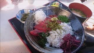 2018年2月17日(土) 神奈川 佐島漁港 地魚料理「海辺」