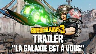 Borderlands 3 - La Galaxie est à vous