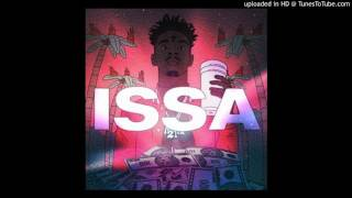 Close My Eyes   21 Savage Screwed And Choppped