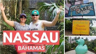 Islandz Tours, Nassau