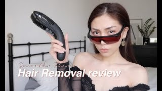 家用激光脱毛仪测评 | 效果杠杠的 | review | ANNBITION