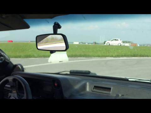 Posti e prurito su passaggio posteriore