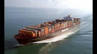 Раздел 6. Доставка грузов и товаров из Китая. Вся!