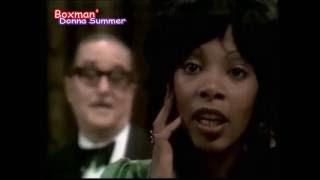 "Donna Summer ""The Hostage"""