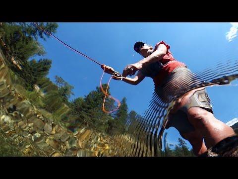 Reflect - Women in Fly Fishing by Todd Moen