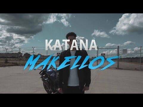 KATANA ► Makellos ◄ [Offizial Video] prod. by Siaz Beatz