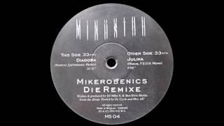 MikeroBenics - Diadora (Marco Zaffarano Remix)