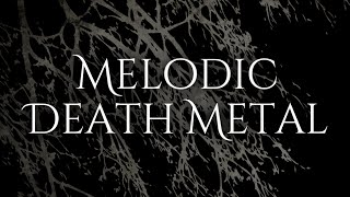 Top 30 MODERN Melodic Death Metal Bands with CLEAN Vocals