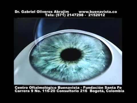 Cum se operează miopia