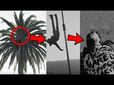 10 THINGS YOU MISSED IN Jay Rock, Kendrick Lamar, Future, James Blake - King's Dead mp3