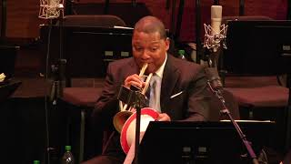 Patria - Jazz at Lincoln Center Orchestra with Wynton Marsalis ft. Rubén Blades