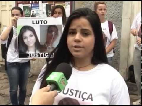 Ex delegado acusado de matar namorada é julgado em Ouro Preto