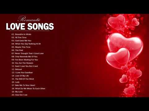 Most Beautiful Love Songs 2019 _ TOP 100 ROMANTIC LOVE SONGS EVER - Shayne Ward, WestLIFE, MLTR 2019