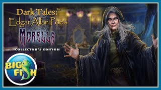 Dark Tales: Edgar Allan Poe's Morella Collector's Edition video
