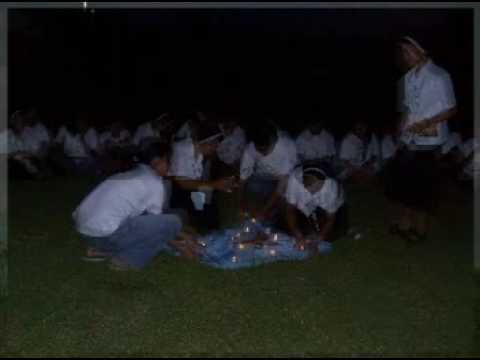 Dominican Gathering-Kabataan-Blister