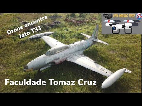 dji-mavic-fpv-e-jato-da-força-aérea-brasileira