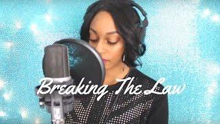 Emeli Sande - Breaking The Law   LIVE Cover
