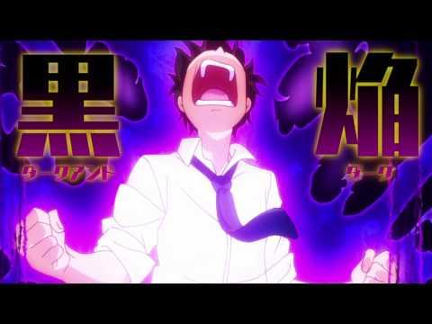 Inou-Battle wa Nichijou-kei no Naka de ( 異能バトルは日常系のなかで )