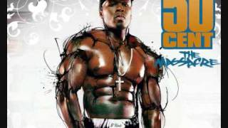 50 Cent- God gave me style- The Massacre