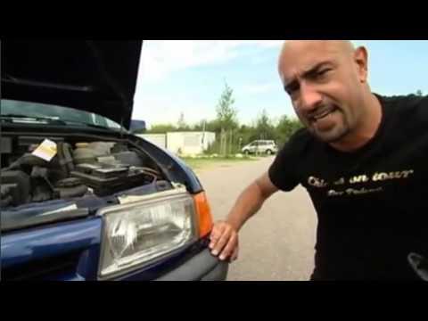 Der Checker Opel Astra F Check 2