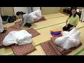 اليابان .. علاج غريب للتخلص من آلام الظهر