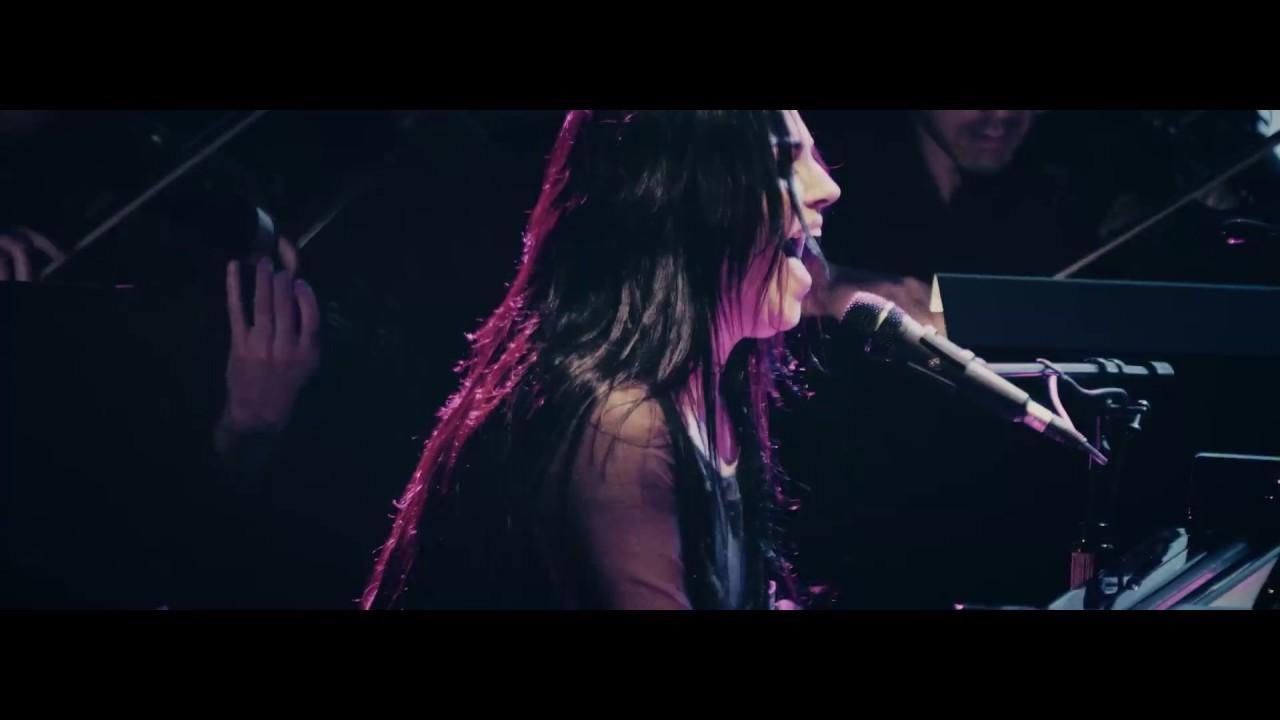 Evanescence ft. Lindsey Stirling — Hi-Lo
