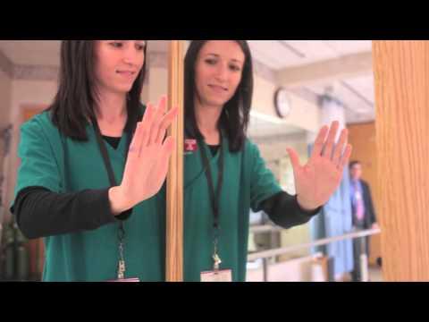 Using Mirrors to Treat Limb Injuries